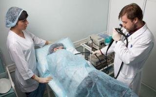 ФГДС и гастроскопия с седацией (во сне)