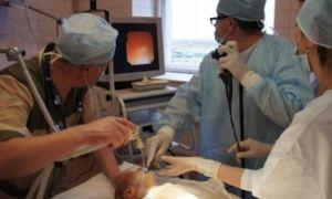 ФГДС и гастроскопия детям