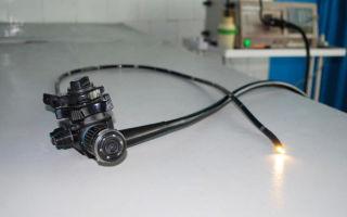 Эндоскопические аппараты и зонды